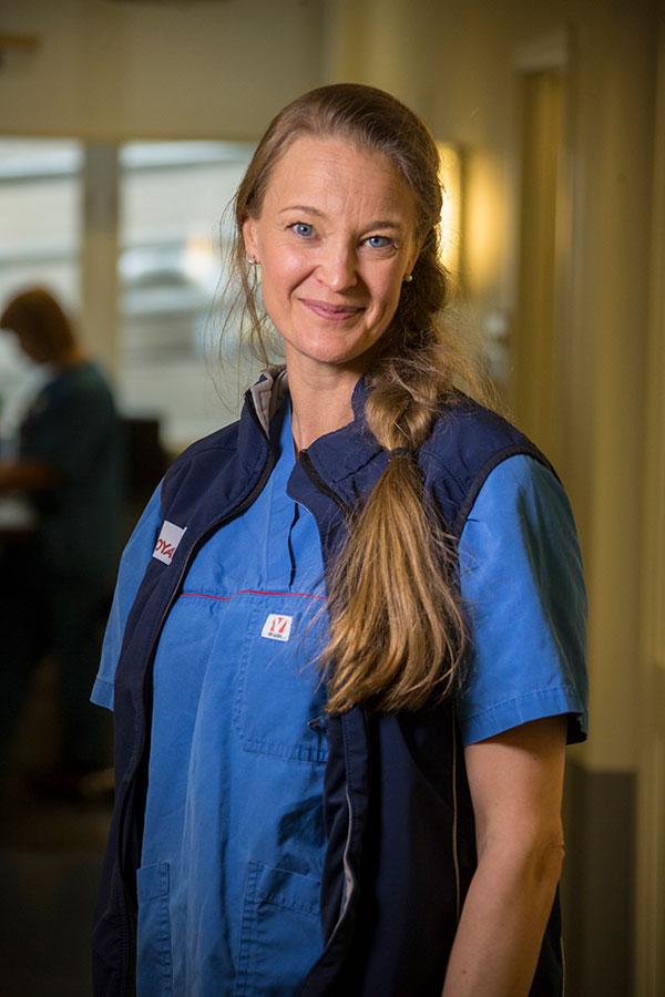 Maria Chressman